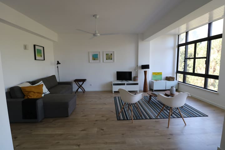 Treetops Lisbon Apartment
