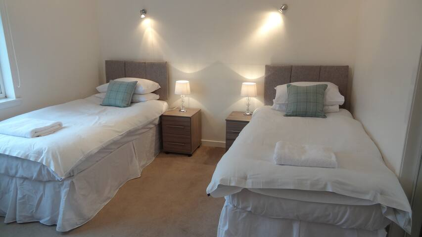 Dalkeith Serviced Rooms