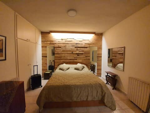 Faraya chalet cozy home