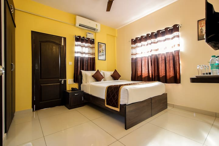 2BHK Private Flat Indiranagar Ulsoor