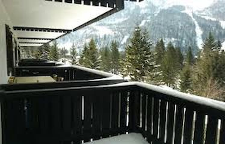 Residence Bucaneve - Sella Nevea - Apartment
