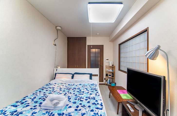 [3PAX]IkebukuroArea/3minJRsta/PocketWiFi/