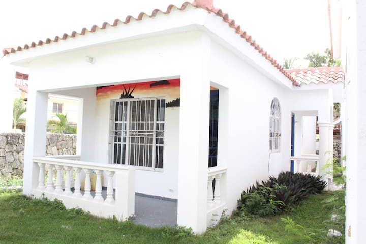 Nice and cosy apartment in Bayahibe