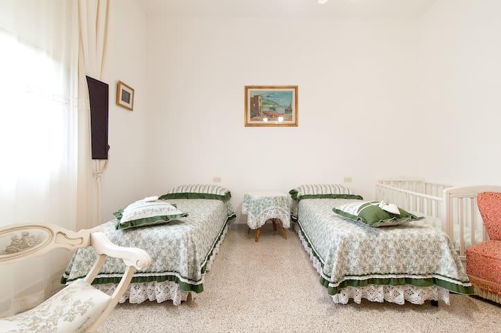 Intero appartamento nel Salento - San Pietro Vernotico - Leilighet