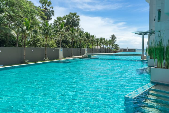 80 meters swimming pool