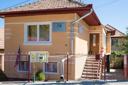 Transilvania Apartment - Mediaș - Byt