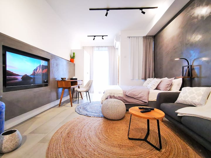 Studio 317 - Ebene Square Apartments in Ebene