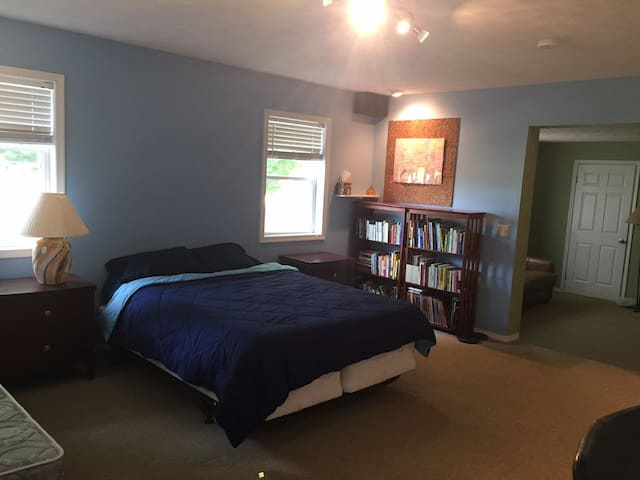 Private suite in Honeoye Falls - Honeoye Falls