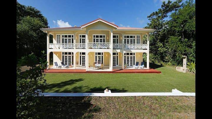 Villa Bellevue Apt. Mitau