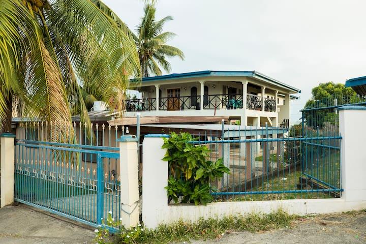 Fully Furnished Executive House-Nadi, Fiji Islands