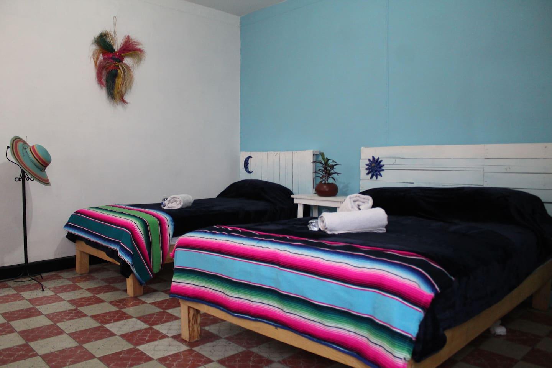Habitación Chapala