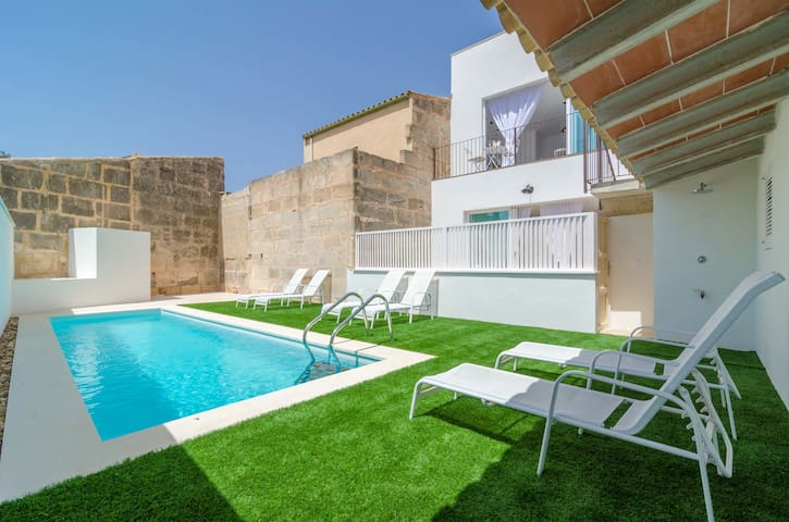 PEDREGAR BAIX - Apartment for 4 people in Ses Salines. - Ses Salines