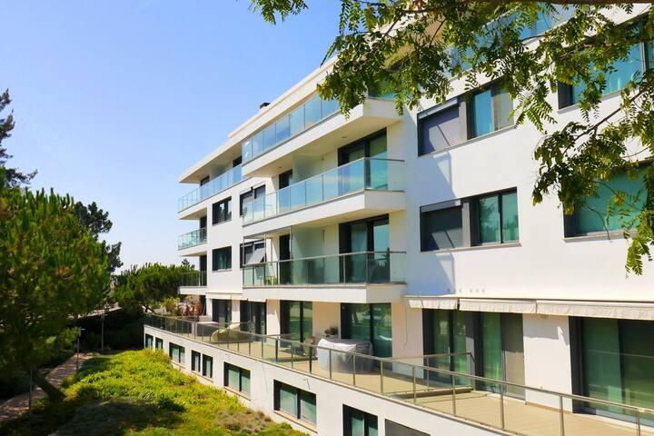 Design Apartment by SoltroiaVillas