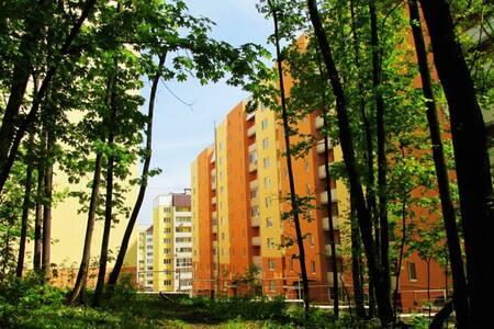 Дом у леса))) - Saratov - Leilighet