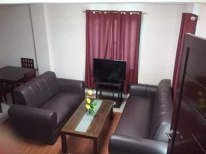 1  Fully furnished Airconditioned Room for Rent