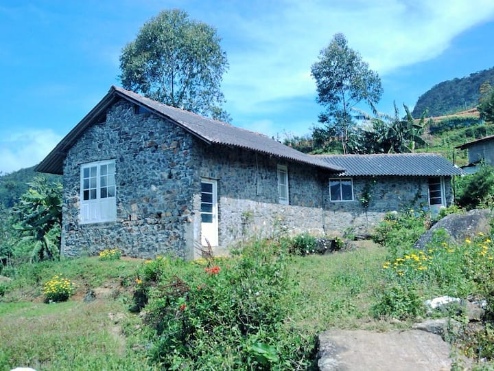 Nuwara Eliya Cottage