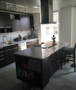 Center of Downtown - Grand Rapids - Apartment