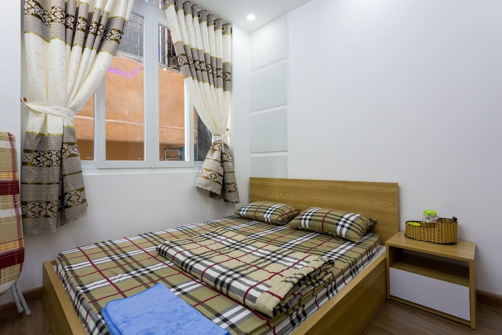 1st floor bedroom - with aircon