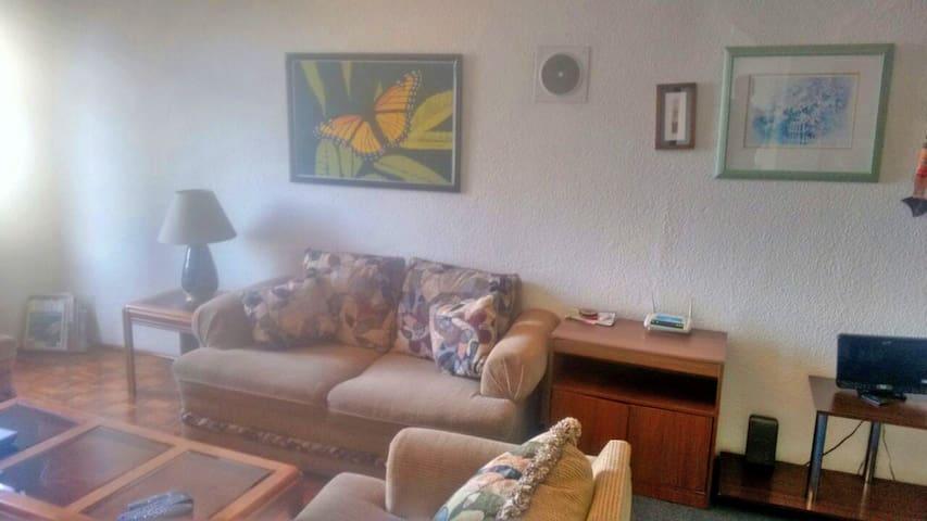 TWO BEDROOM SUITE / SUITE CON DOS RECÁMARAS - เม็กซิโกซิตี้