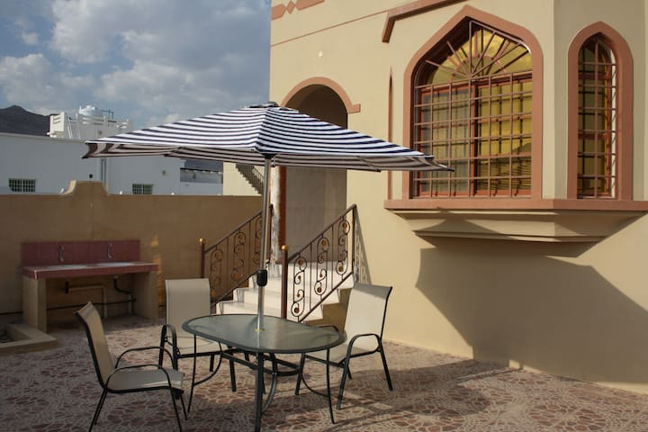 Cute Private Room in Nizwa! - Nizwa - House