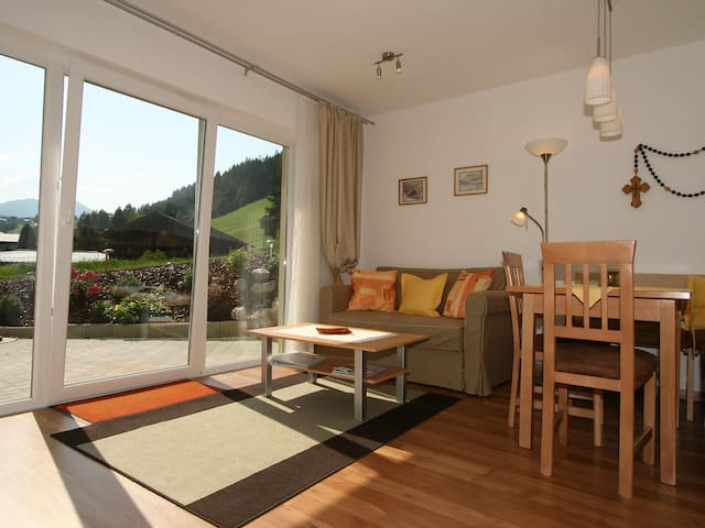 Apartment Annette in Wildschönau - Oberau - Huoneisto