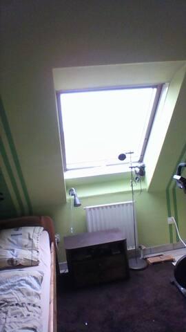 Zimmer, Ideal für documenta Besucher