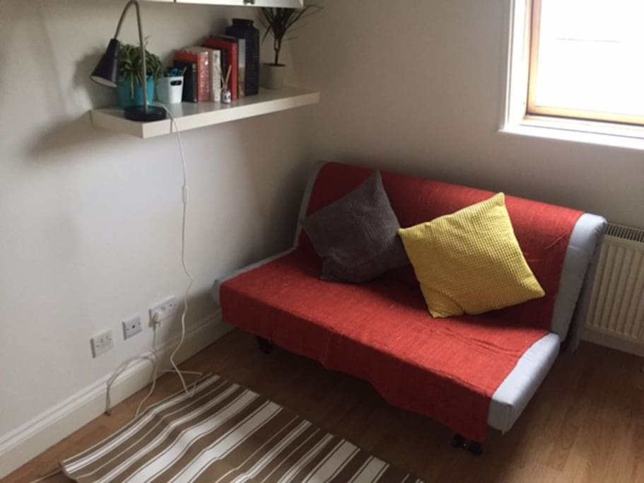 Studio Apartments In England