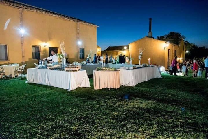 Agriturismo Busambra, Ficuzza - Monreale - Oda + Kahvaltı