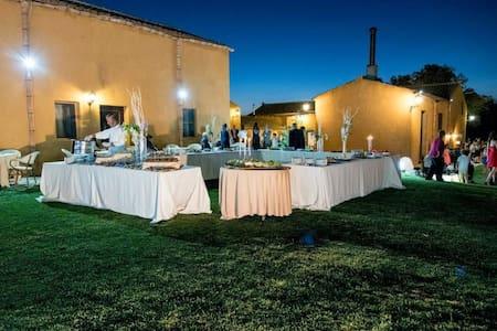 Agriturismo Busambra, Ficuzza - Monreale - 住宿加早餐