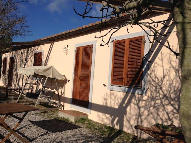Casa Sguazzatoio