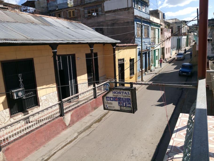 Calle Corona