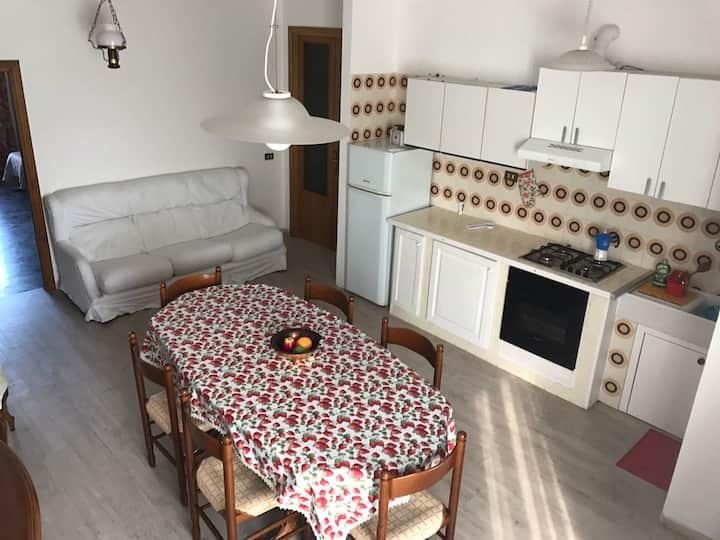 Appartamento Maria vicino al mare