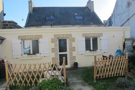 penty - Île-de-Sein - Дом