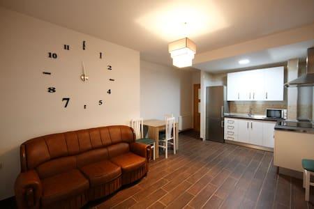 Moderno Apartamento a 1 minuto del centro - Baeza - Flat