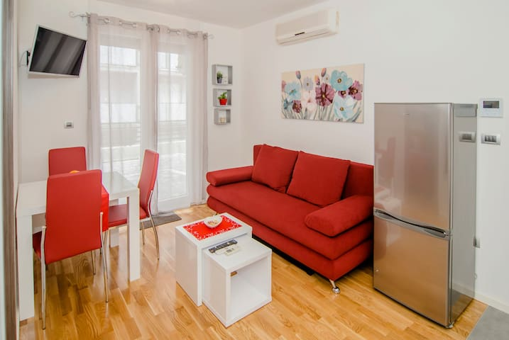 Studio apartment Dalmatia
