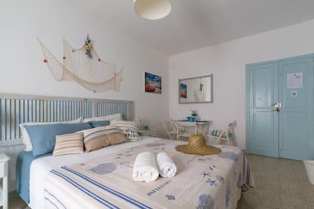 Nicoletta Rooms - Cielo