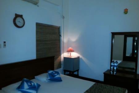 Ahangama Eco Villa - Ahangama - Bed & Breakfast