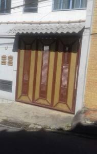Kitnete residencial para as Olimpíadas - Deodoro - Apartamento