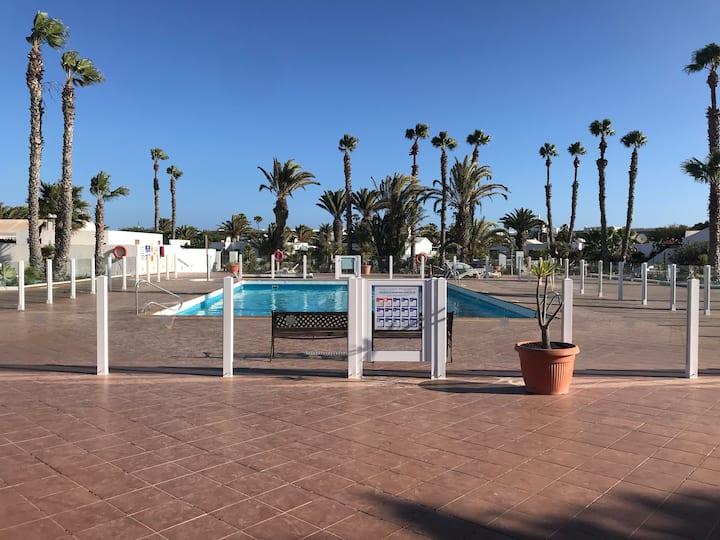 "Casa Maiakai ""Quiet, Sunny and close to the beach"""
