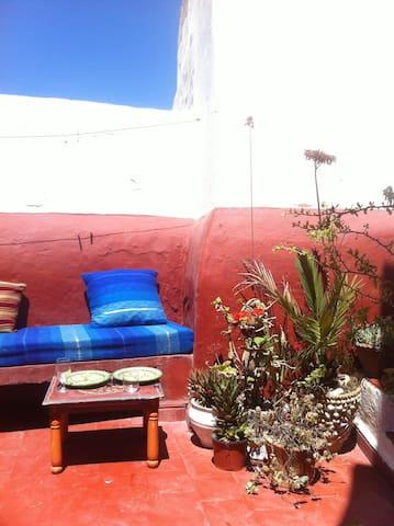 La Baraka, médina d'Essaouira - Essaouira - Ev