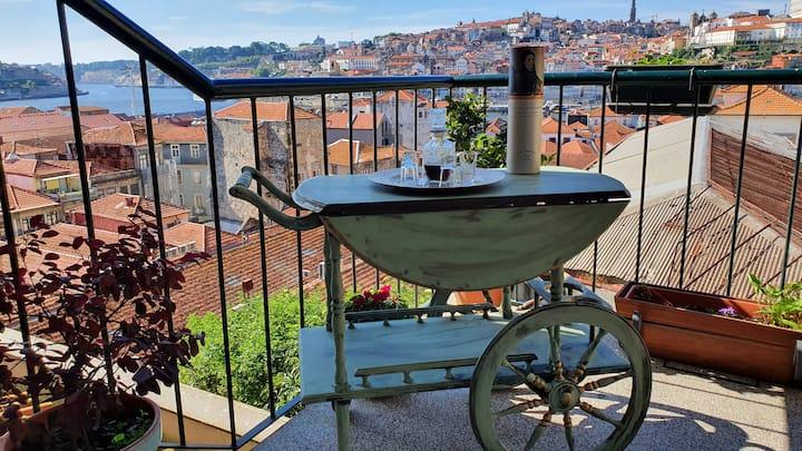 MyRiverPlace N.2  Oporto Apartments