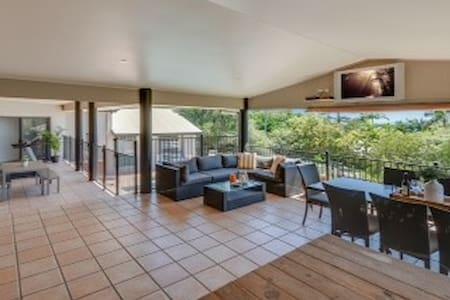 Sunshine Coast Home - Mons - Haus