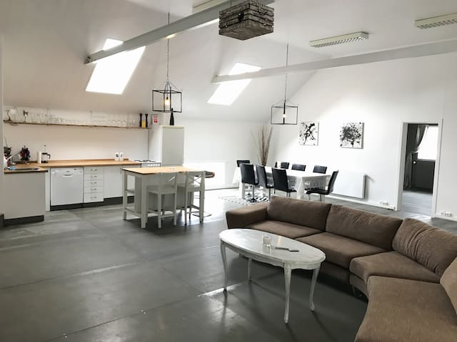 Lux Apartment