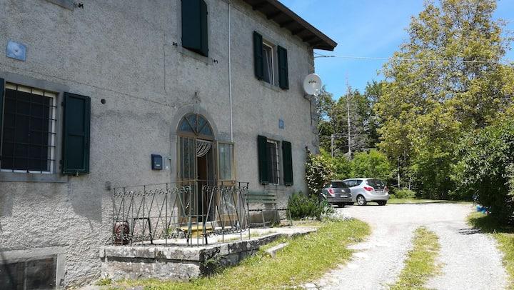 Casa Palandri – Appartamento accogliente
