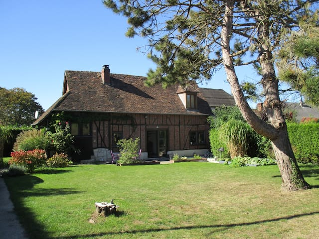 Maison Picarde proche Beauvais - Verderel-lès-Sauqueuse