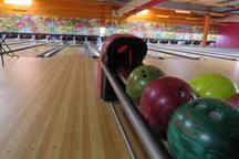 Bowling - Park