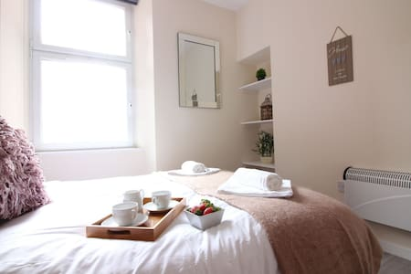 Diamond - Leven House Loch Lomond Apartment 1 - Dumbarton - Leilighet