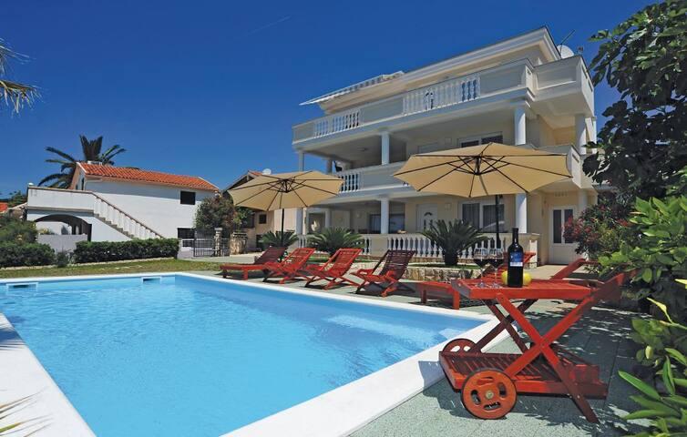 Villa Zara - Kožino