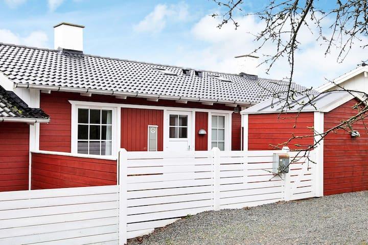 6 personas casa en Løjt / Aabenraa