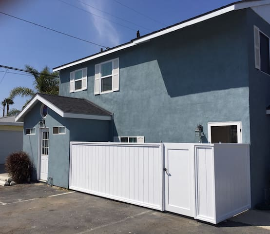 Lovely beach getaway in Seal Beach! - Seal Beach - Apartemen